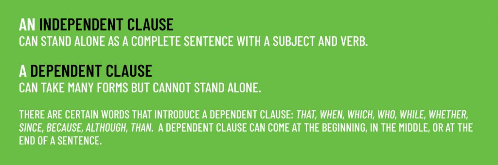 Grammar Guide for the ACT English Section   The Olive Book Blog