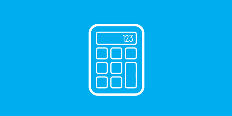 calculator for act