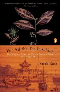 for all the tea in china book