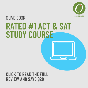 Rated the #1 ACT and SAT study course