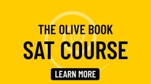 link to olive book sat course