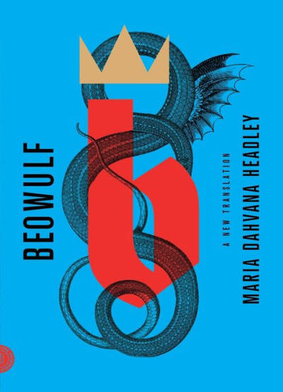 beowulf new cover