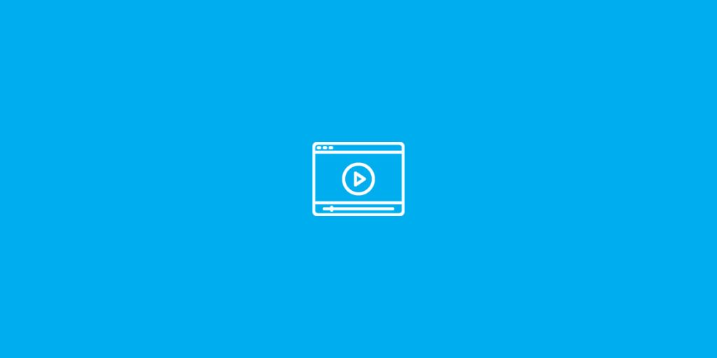 math videos remote learning graphic
